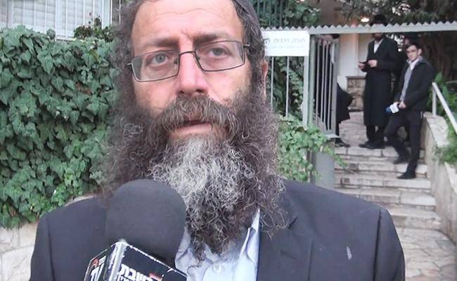 ברוך מרזל, כוכב עבר (צילום: אהרן רבינוביץ, כיכר השבת)