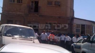 צילום: יחיאל כהן וחיים יעקובי - סוכנות הידיעות 'חדשות 24'