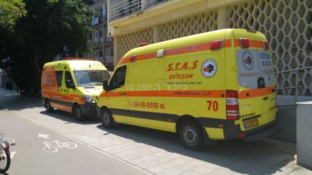 האמבולנסים הפרטיים ישובו לפנות נפטרים בתעריף הוגן