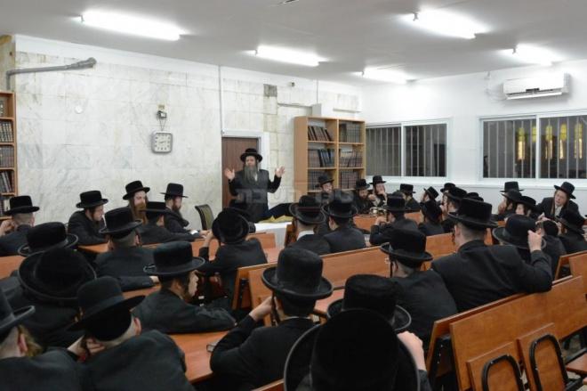 צילום: באדיבות מוסדות קוידינוב