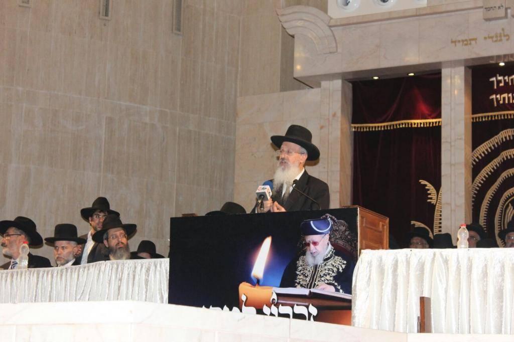 (צילום: כיכר השבת )