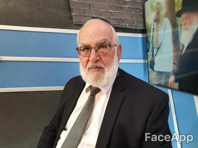 יעקב אשר