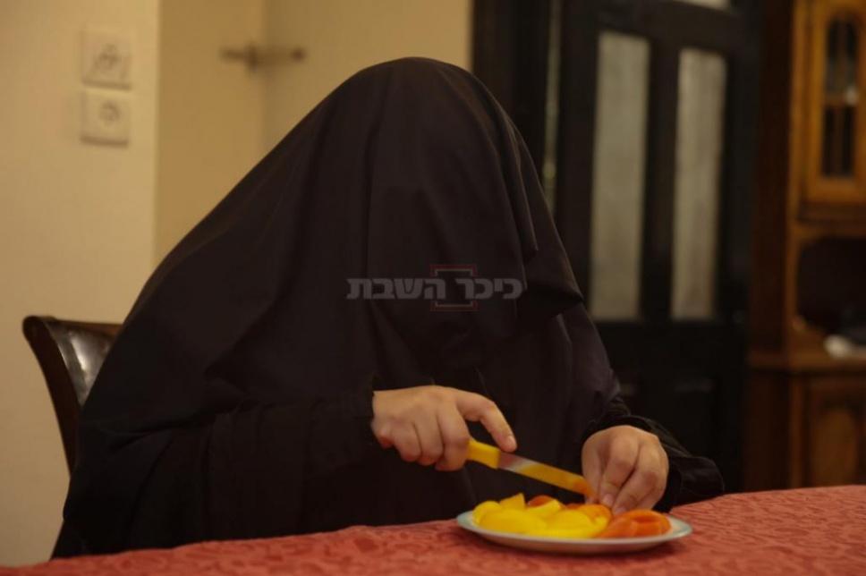 (צילום: חיים גולדברג, כיכר השבת)