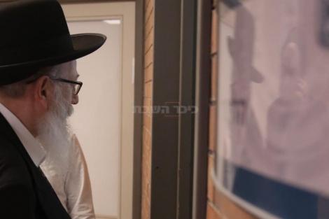 (צילום: חיים גודלברג, כיכר השבת)
