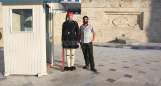 יוון, אלפי שנים אחרי ניצחון חנוכה: צפו