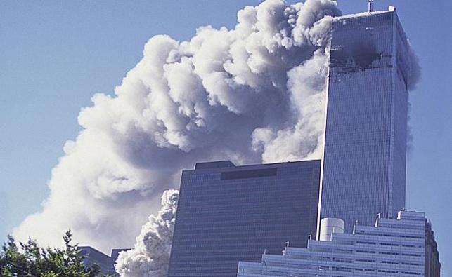 בנייני התאומים ביום הפיגוע וקונדוליסה רייס בתצלומים החדשים שנחשפו