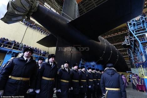 צילום: צבא רוסיה