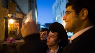 צילום: Yonatan Sindel/Flash90