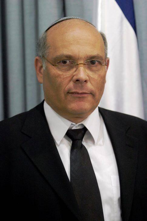 מנחם פינקלשטיין (אתר בית המשפט)
