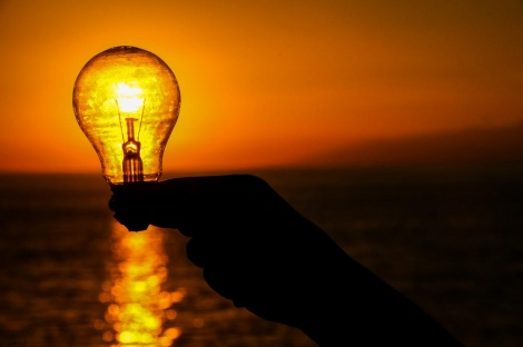 """למתקדמים: השמש """"מדליקה"""" את המנורה (צילום: shutterstock)"""