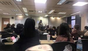 השיעורים שמחזקים את הבנות בלימודים האקדמיים