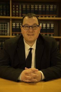 עו''ד אילן גולדנברג. צילום: אפרת נמרוד