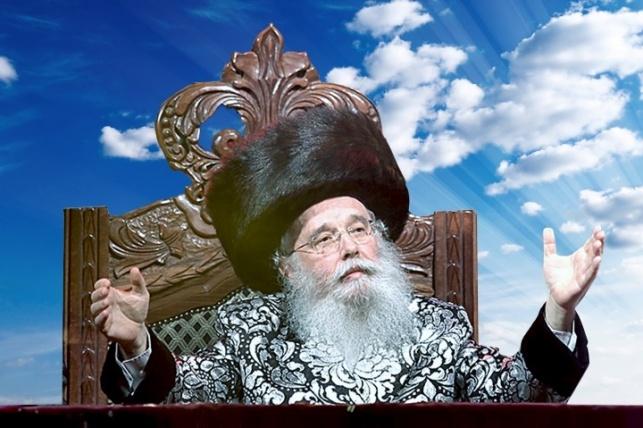 שמחת בית השואבה הגדולה בישראל בחסידות מישקולץ