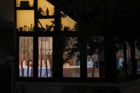 בית משפחת סלומון (צילום: הדס פרוש, פלאש 90)