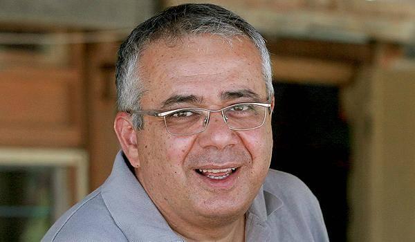 אמנון לוי (Moshe Shai/FLASH90)