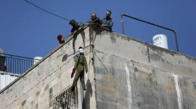 הבובה בגללה נעצר החשוד הנוסף (צילום: חיים גולדברג, כיכר השבת)