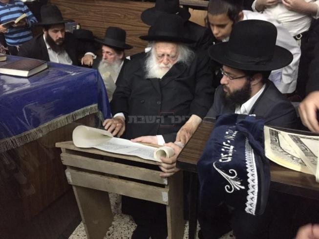 צילום: ישראל כהן, כיכר השבת