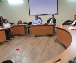 תיעוד בלעדי: פתח תקווה: רמי גרינברג הקים 'פורום מנהלי מוסדות'