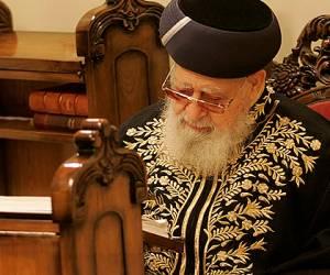 יביע אומר: הפינה היומית של מרן הרב עובדיה יוסף: הלכות ליל ראש השנה