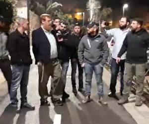 לאחר המעצר הלילי: יהודה גליק נחקר במשטרה ושוחרר; החשד: גניבת מסמכי חקירה