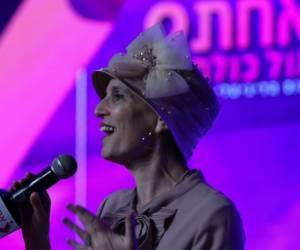 """'אחת מול כולם': הרבנית ימימה: """"נשים חרדיות - הכי נאמנות"""" • צפו"""