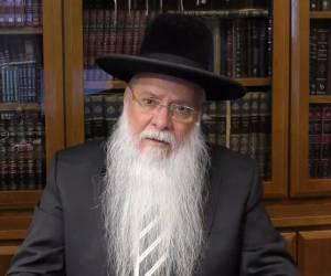 אור הפרשה: הרב מרדכי מלכא על פרשת במדבר • צפו