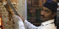 מלך השווארמה של סעודיה זו לא בושה