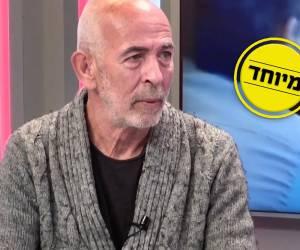 ריאיון באולפן 'כיכר': אייל ארד: 'לא רואה אפשרות אחרת מלבד הליכה לבחירות'