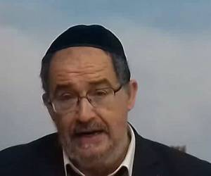 הפרשה במרוקאית: פרשת בחוקותי • הרב מיכאל שושן עם וורט במרוקאית ובעברית