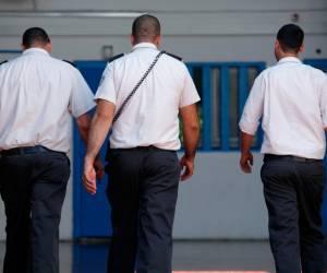 מנע הברחת סמים: הסוהר הסמוי הפליל את האסיר החשוד. צפו