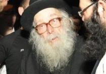 צפו הרבנים מגיעים לכינוס מועצת גדולי התורה בבני ברק