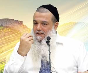 לומדים מהפרשה: הרב יגאל כהן בוורט לפרשת שלח לך • צפו