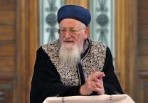 פרשת ויקהל-פקודי שיעורו השבועי של הגאון רבי מרדכי אליהו זצל  הכשרת הבית לפסח
