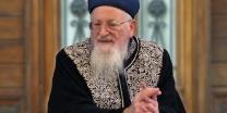 פרשת תזריע מצורע שיעורו השבועי של הגאון רבי מרדכי אליהו זצל  ברכנו - וספירת העומר