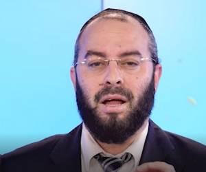 פרשת היום: פרשת יתרו עם הרב נחמיה רוטנברג • צפו