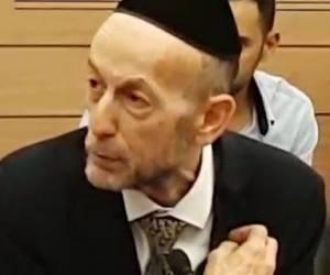 """חוק הלאום: מקלב: """"מבחינתנו, השפה העברית - משנית"""""""