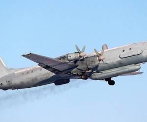 התקיפה בלטקיה: בטעות: סוריה יירטה מטוס מודיעין של רוסיה