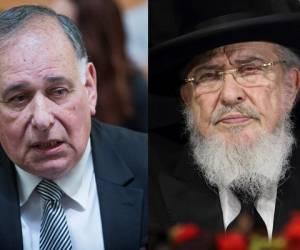 """המאבקים בחיפה: חבר ה'מועצת' תקף: """"השטן רוצה להפריע"""""""