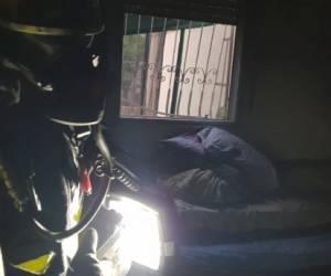 בלעדי: השריפה בבית שמש: המשפחה דוחה רמיזות לרשלנותה