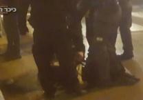 ההפגנות לא נרגעות הפלג הירושלמי חזר לרחובות חמישה עצורים בבני ברק