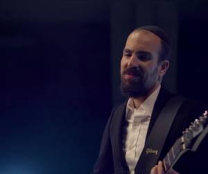 """'נמואל' בסינגל קליפ חדש: """"הלוך ושוב"""""""