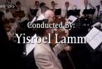 אוהד מושקוביץ ותזמורת ענק - בואי בשלום