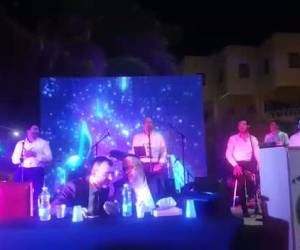 """סערת ההפרדה: הזמר החרדי על: """"חבל שלי לא ביטלו את האירוע"""""""