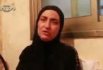 צפו בווידאו המחבלת שחוסלה - אמו של פלסטיני שנורה