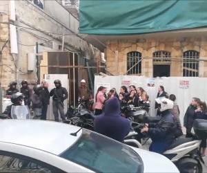 נפילת המוט: המשטרה ביקשה הארכת מעצר לשני חשודים בפציעת הנערה