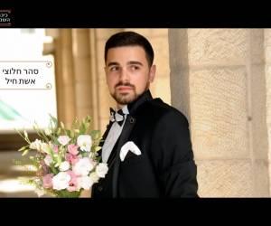 """סהר חלוצי בסינגל חדש - """"אשת חיל"""""""