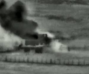 תוקפים שוב?: דיווחים בסוריה: מטוסי חיל האוויר תקפו שוב מטרות  סוריות