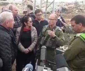 המפקד גילה: נמצא נשקו של חייל 'נצח יהודה' שנהרג בפיגוע