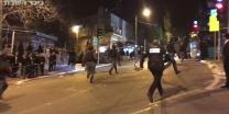 7 נעצרו גם הלילה - מהומות בירושלים ובבית שמש   צפו