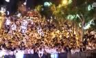 50 אלף איש! בשמחה הגדולה בישראל  בחצר הקודש מישקולץ בפתח תקוה